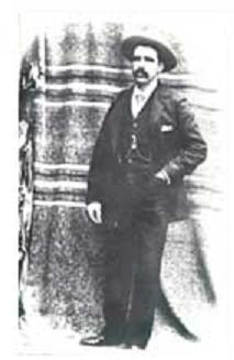 Diamondfield Jack Davis