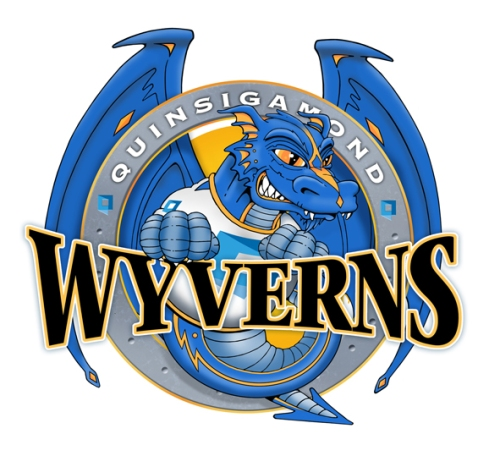 Quinsigamond College Wyverns