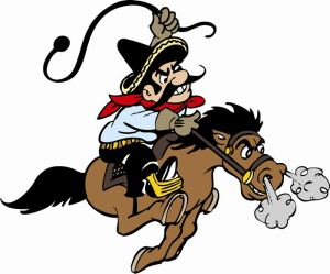 Saddleback College Gauchos logo