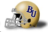 Bethel (MN) Royals helmet
