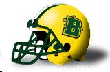 Brockport State helmet