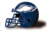 Citrus College Owls helmet