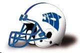 Culver Stockton WIldcats helmet