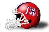 Dixie State helmet