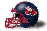 Gavilan Rams helmet