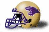 Mckendree Bearcats helmet