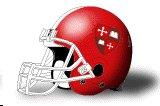 st lawrence saints helmet