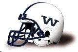 westminster titans helmet