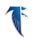 Cerritos Falcons logo