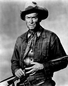 Jimmy Stewart western