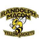 Randolph Macon Yellowjackets logo