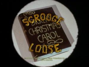 scrooge loose