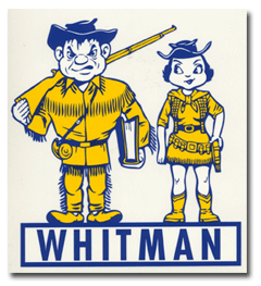 Whitman College Missionaries
