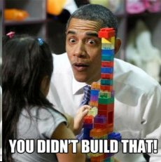 ALL Presidents are fair game for this type of ridicule. Deal with it Liberals.