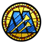 Maranatha Baptist logo