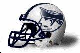 Marietta Pioneers helmet