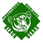 Pennsylvania Highland College Black Bears