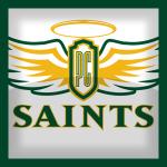 Presentation College Saints logo