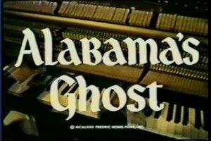 Alabama's Ghost