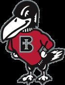 Benedictine Ravens logo