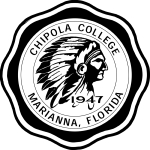 Chipola College Indians logo