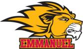 Emmanuel College Lions logo