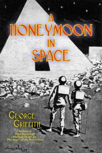 Honeymoon in Space