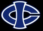 Iowa Central Tritons logo