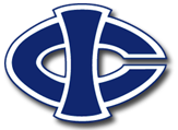 Iowa Central Tritons logo