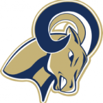 North Central University Rams logo