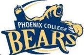 Phoenix Bears logo
