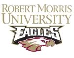 Robert Morris Eagles logo