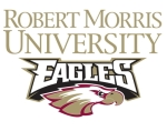 Robert Morris Eagles logo