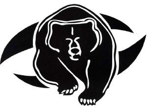 Santa Rosa Bear Cubs logo