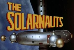 Solarnauts
