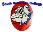 South Suburban Bulldogs logo