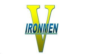 Vermilion Ironmen logo