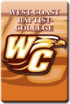 west coast baptist college eagles