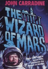 Wizard of Mars 2
