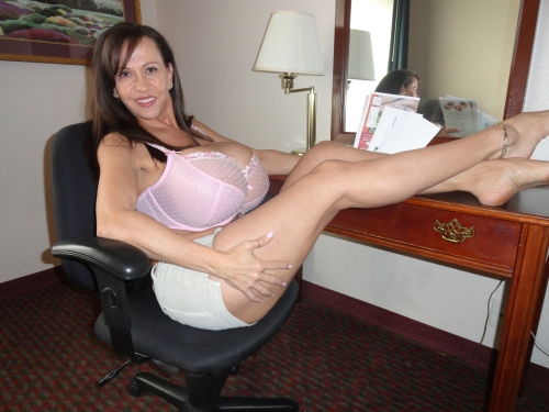Casey mail woman 1