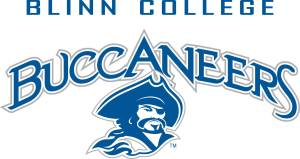 Blinn College Buccaneers logo BIG