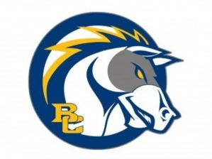 Briar Cliff University Chargers logo