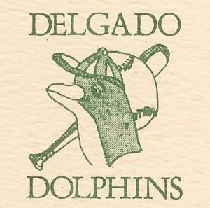 Delgado College Dolphins big