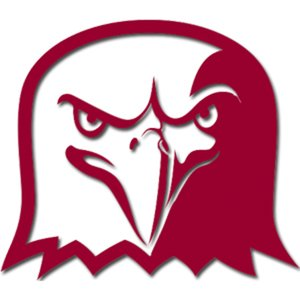 Hinds College Eagles logo