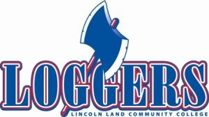 Lincoln Land College Loggers BIG