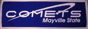 Mayville State Comets BIG