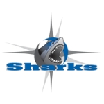 Miami Dade College Sharks cooler