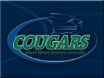 Mount Vernon Nazarene Cougars