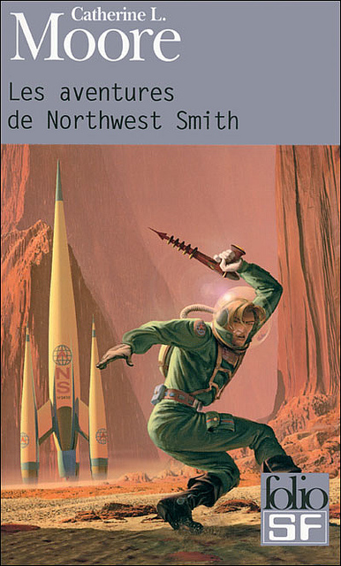 Northwest Smith 6