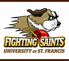 Saint Francis (il) Fighting Saints bigger